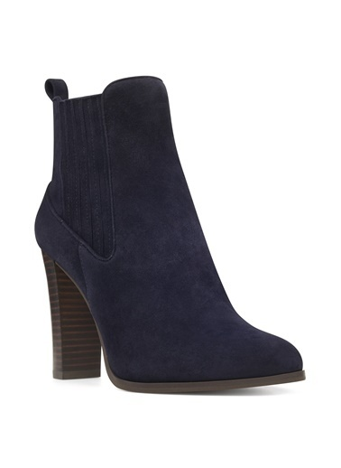 Nine West Bot Lacivert